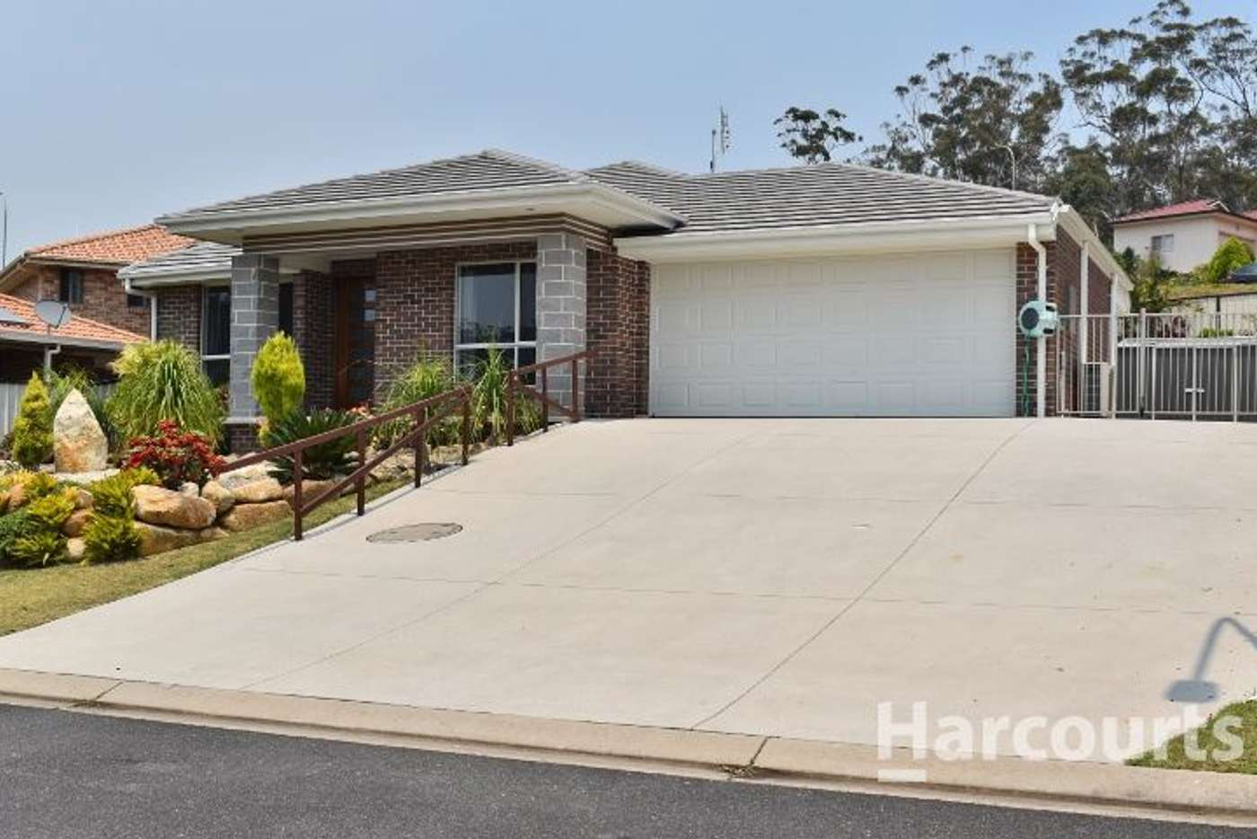 Main view of Homely house listing, 8 Trevor Judd Avenue, South West Rocks NSW 2431