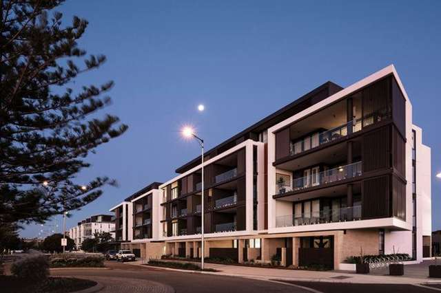 Latitude Apartments Cnr Leighton Bch Blv & Freeman Loop, North Fremantle WA 6159