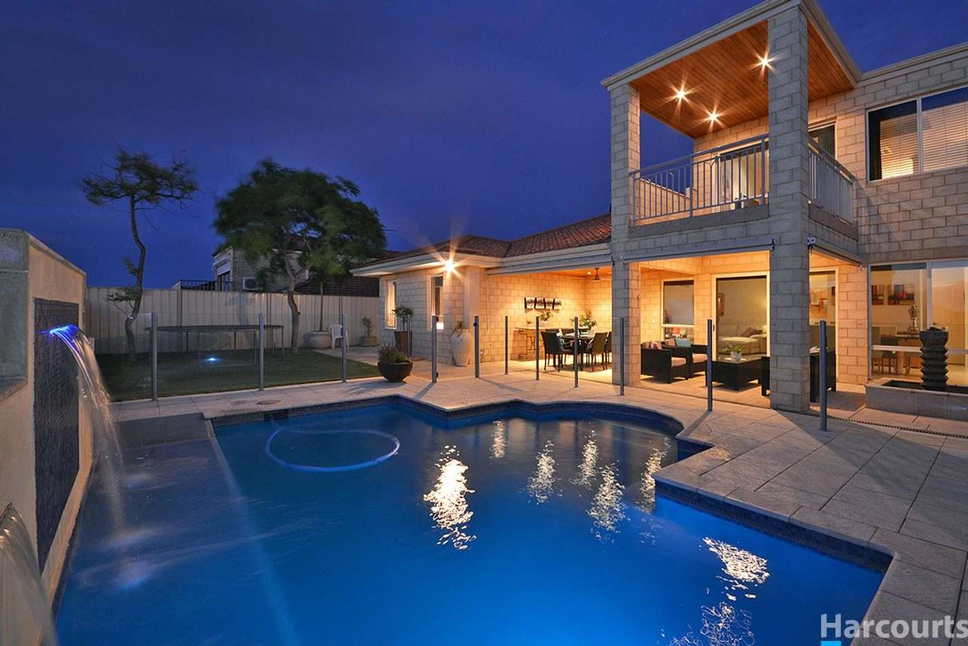 Main view of Homely house listing, 1 Raphael Lane, Currambine WA 6028