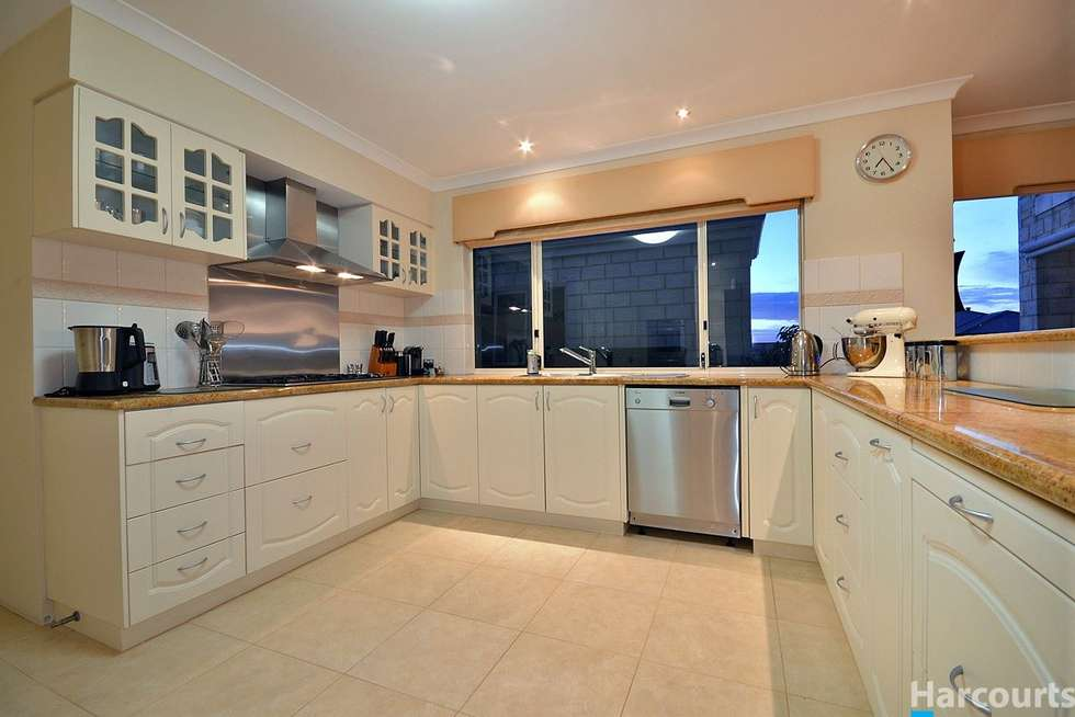 Second view of Homely house listing, 1 Raphael Lane, Currambine WA 6028