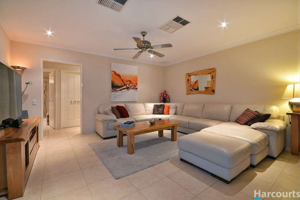 Third view of Homely house listing, 1 Raphael Lane, Currambine WA 6028