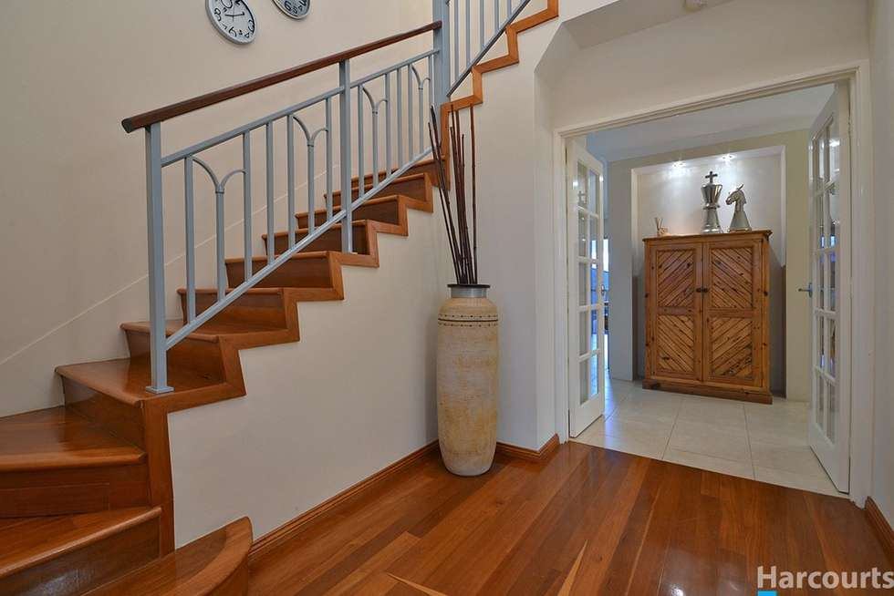 Fifth view of Homely house listing, 1 Raphael Lane, Currambine WA 6028