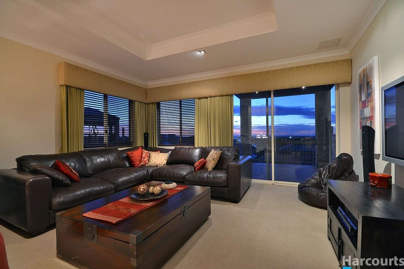 Sixth view of Homely house listing, 1 Raphael Lane, Currambine WA 6028