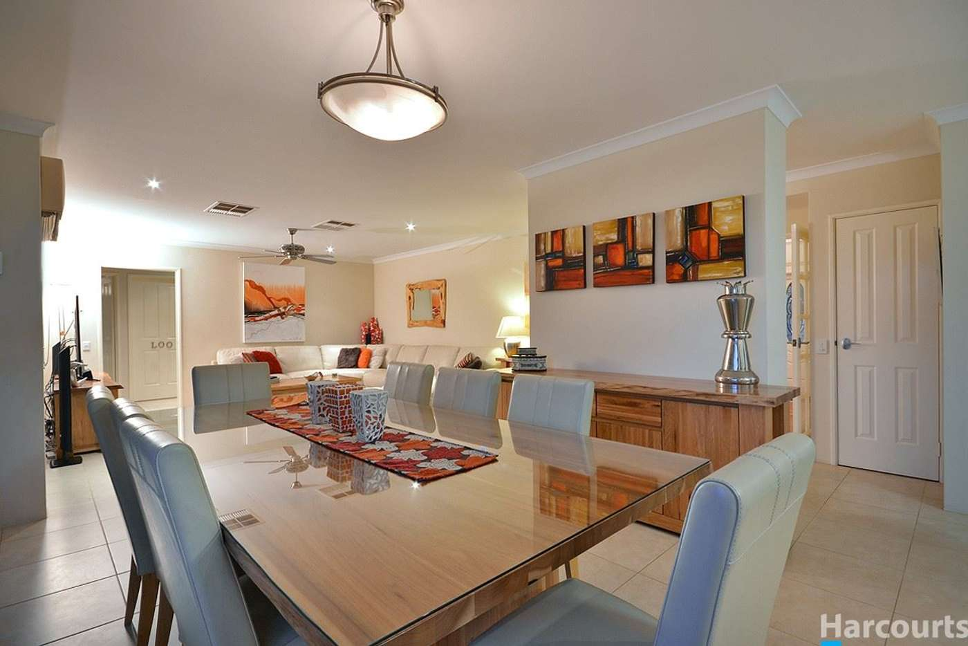 Seventh view of Homely house listing, 1 Raphael Lane, Currambine WA 6028