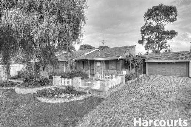 21 Fairfield Way, Halls Head WA 6210