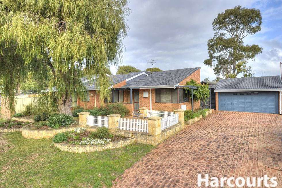 Fourth view of Homely house listing, 21 Fairfield Way, Halls Head WA 6210