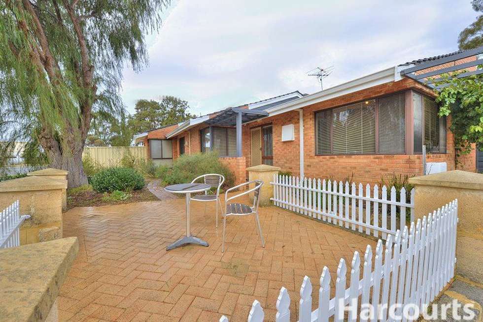 Fifth view of Homely house listing, 21 Fairfield Way, Halls Head WA 6210