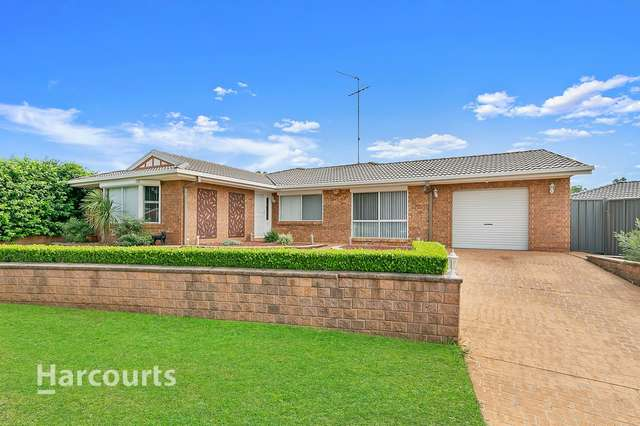 51 Sunflower Drive, Claremont Meadows NSW 2747