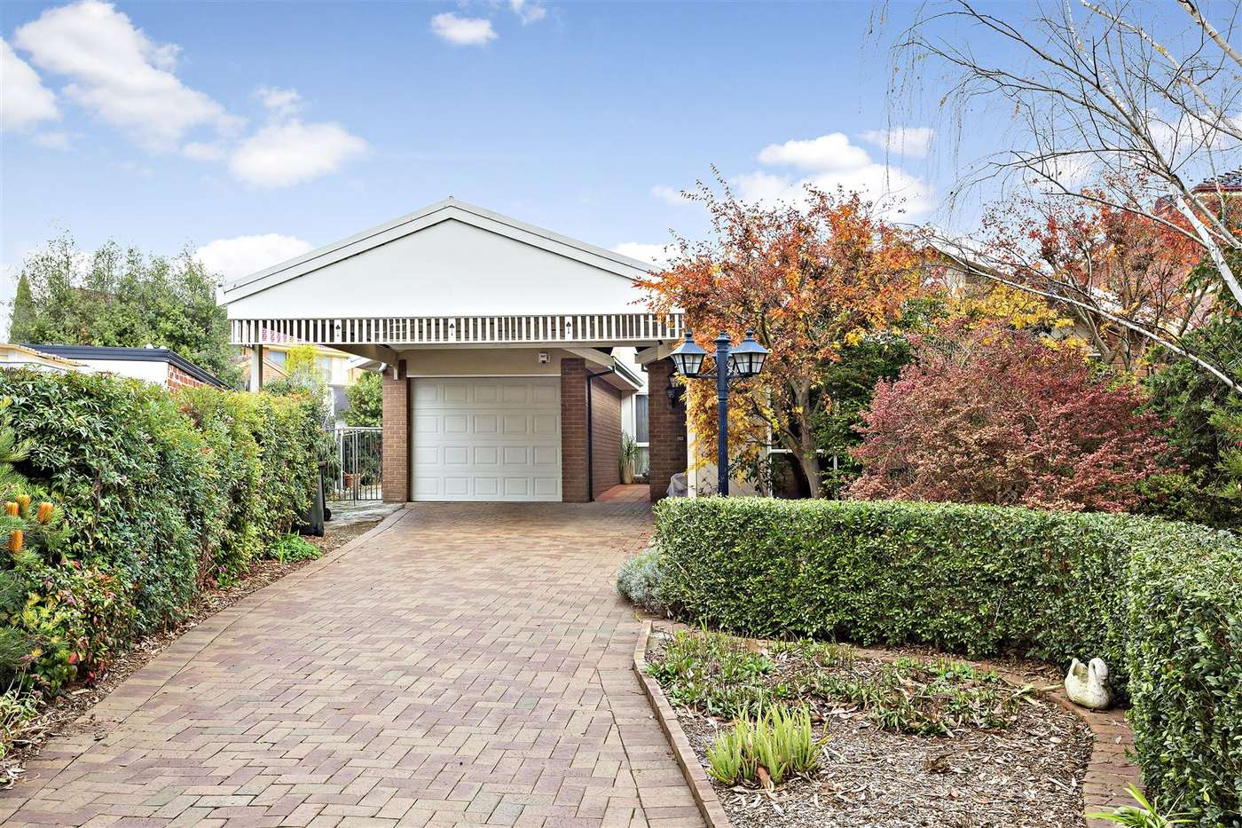 Main view of Homely house listing, 4 Maldon Court,, Wheelers Hill, VIC 3150
