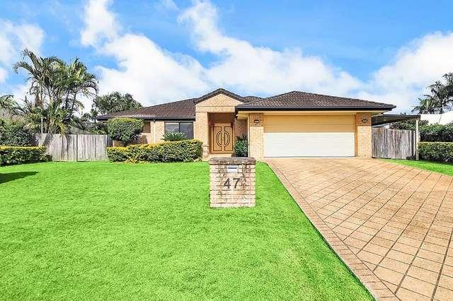 47 St Andrews Drive, Cornubia QLD 4130