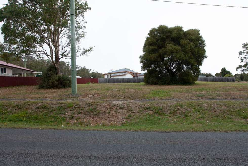 Second view of Homely residentialLand listing, 104 Main Street, St Marys TAS 7215