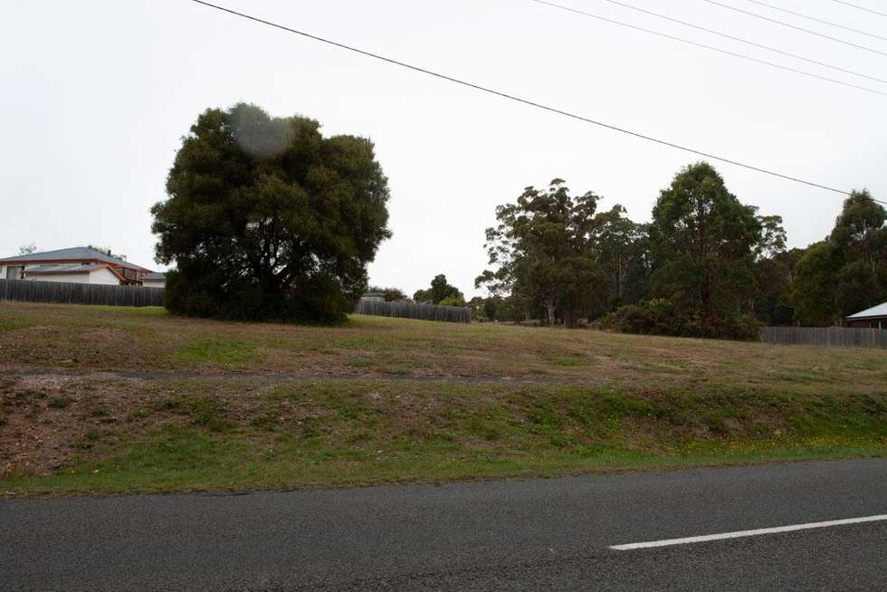 Third view of Homely residentialLand listing, 104 Main Street, St Marys TAS 7215
