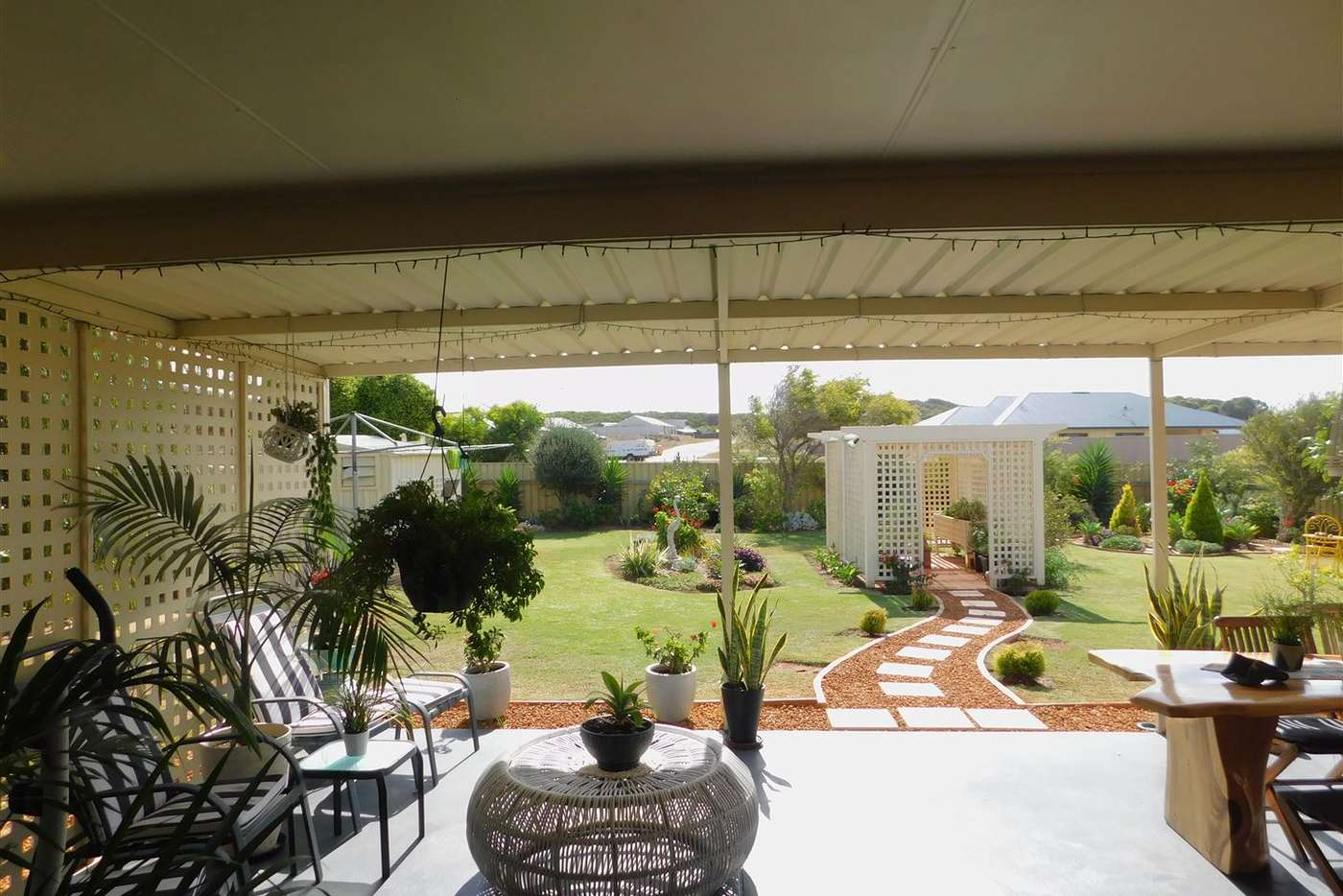 Main view of Homely house listing, 5 Delmage St, Dongara WA 6525