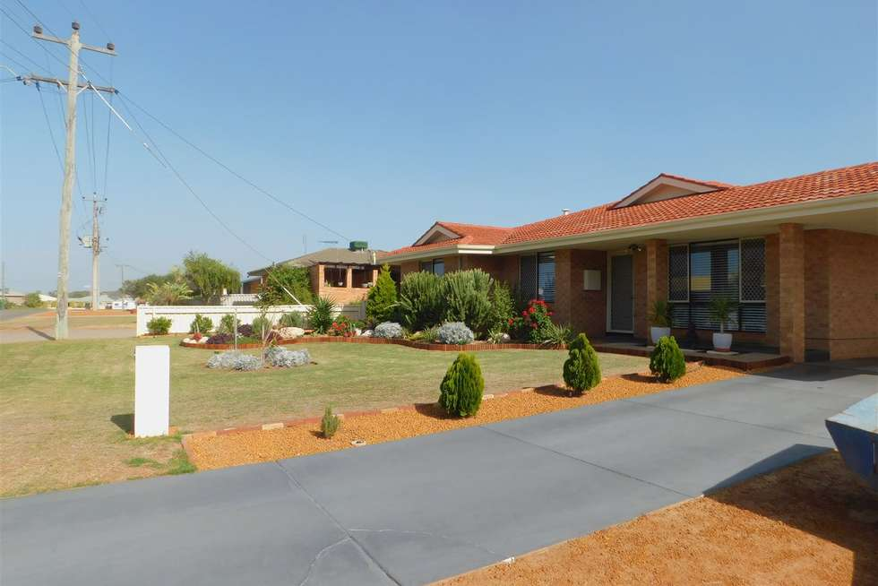 Second view of Homely house listing, 5 Delmage St, Dongara WA 6525