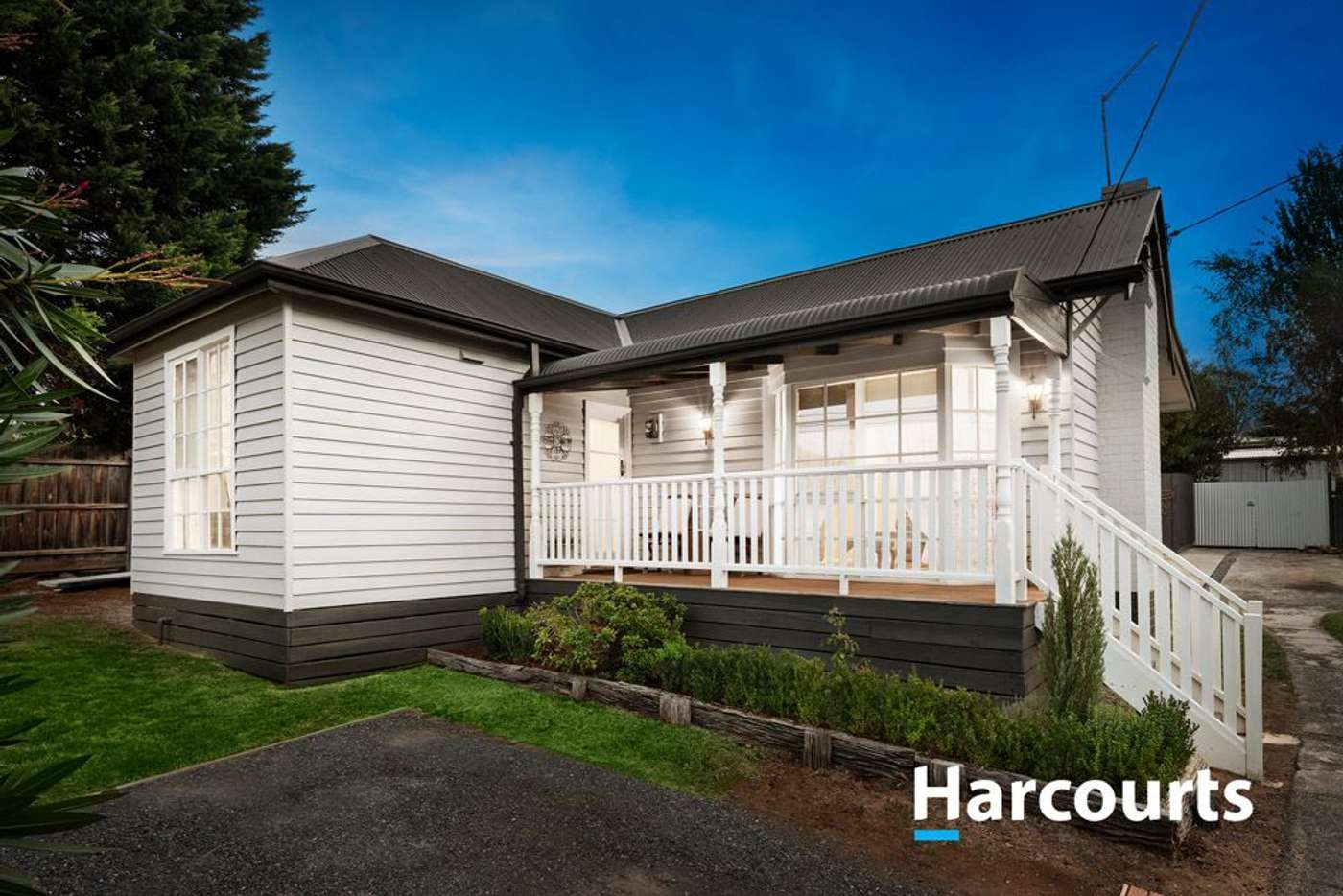 Main view of Homely house listing, 98 Glenfern Road, Ferntree Gully VIC 3156