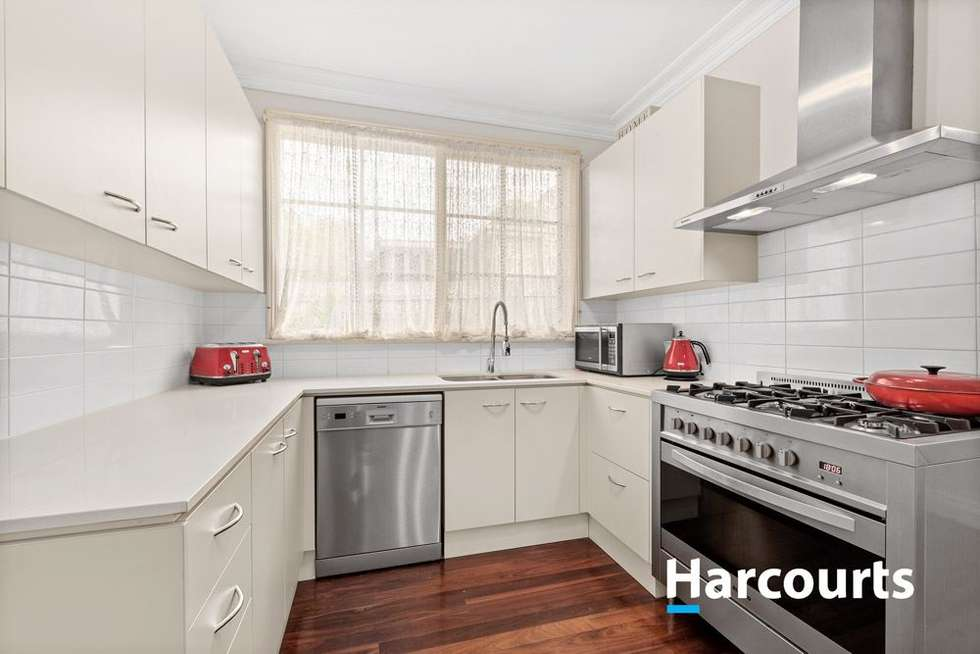 Second view of Homely house listing, 98 Glenfern Road, Ferntree Gully VIC 3156
