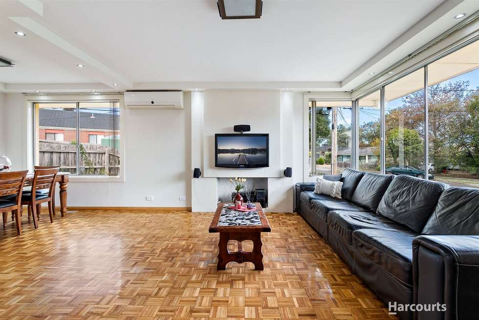 Second view of Homely house listing, 9 Orion Court, Mulgrave VIC 3170