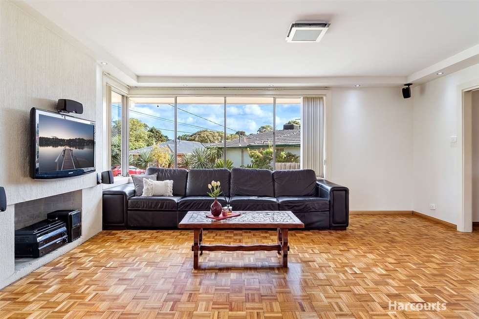 Third view of Homely house listing, 9 Orion Court, Mulgrave VIC 3170