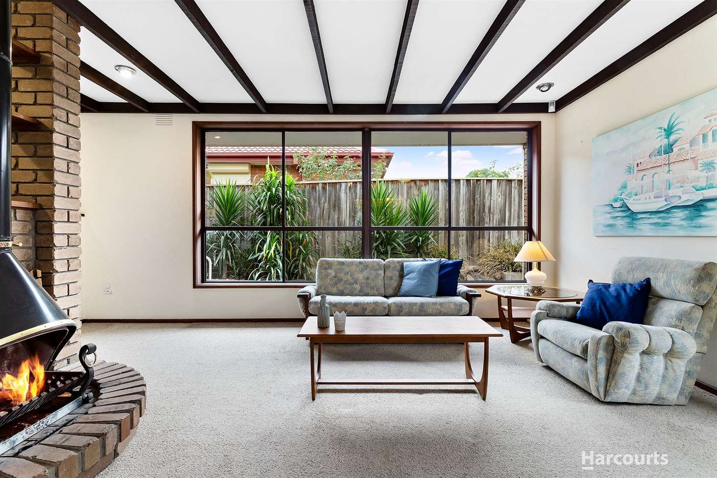 Main view of Homely house listing, 4 Haverbrack Drive, Mulgrave VIC 3170