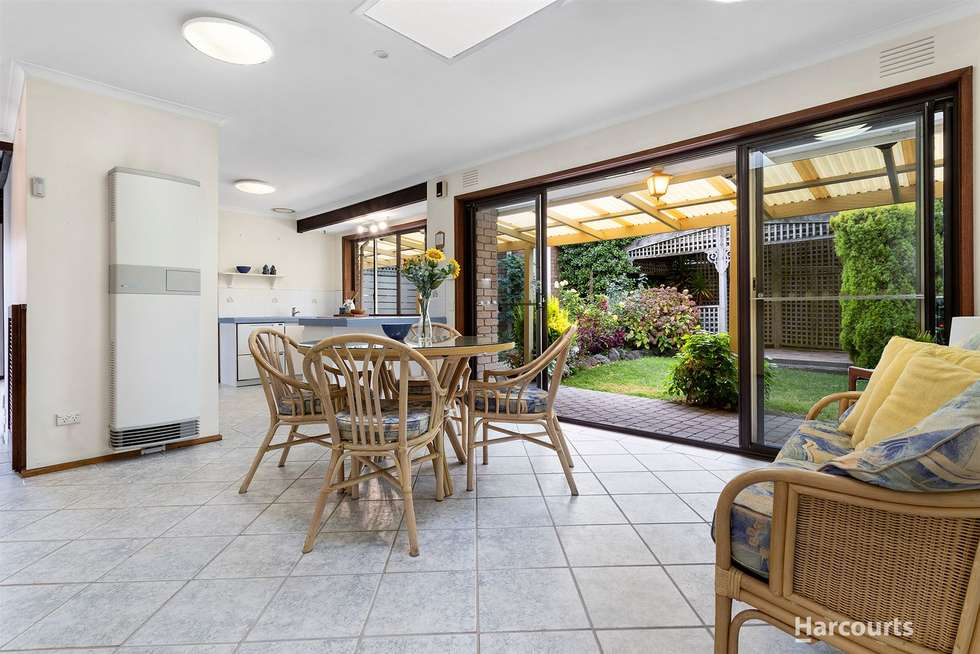Third view of Homely house listing, 4 Haverbrack Drive, Mulgrave VIC 3170