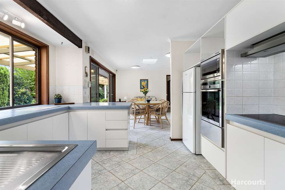 Fourth view of Homely house listing, 4 Haverbrack Drive, Mulgrave VIC 3170