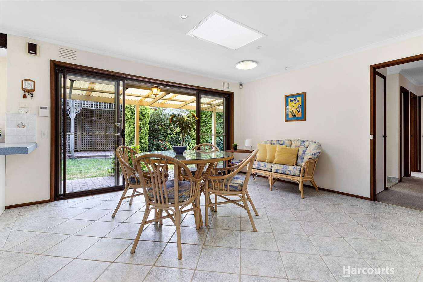Fifth view of Homely house listing, 4 Haverbrack Drive, Mulgrave VIC 3170