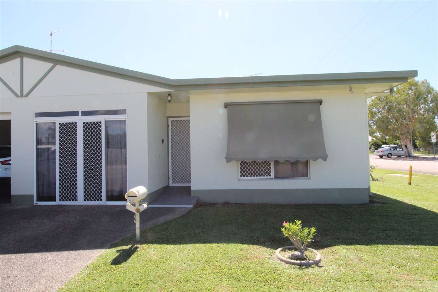 Main view of Homely unit listing, Unit 3 16 George Street, Ayr, QLD 4807