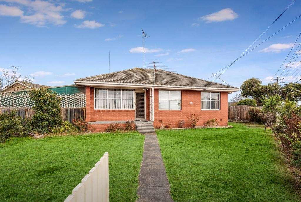 Main view of Homely house listing, 19 Loddon Street, Corio, VIC 3214