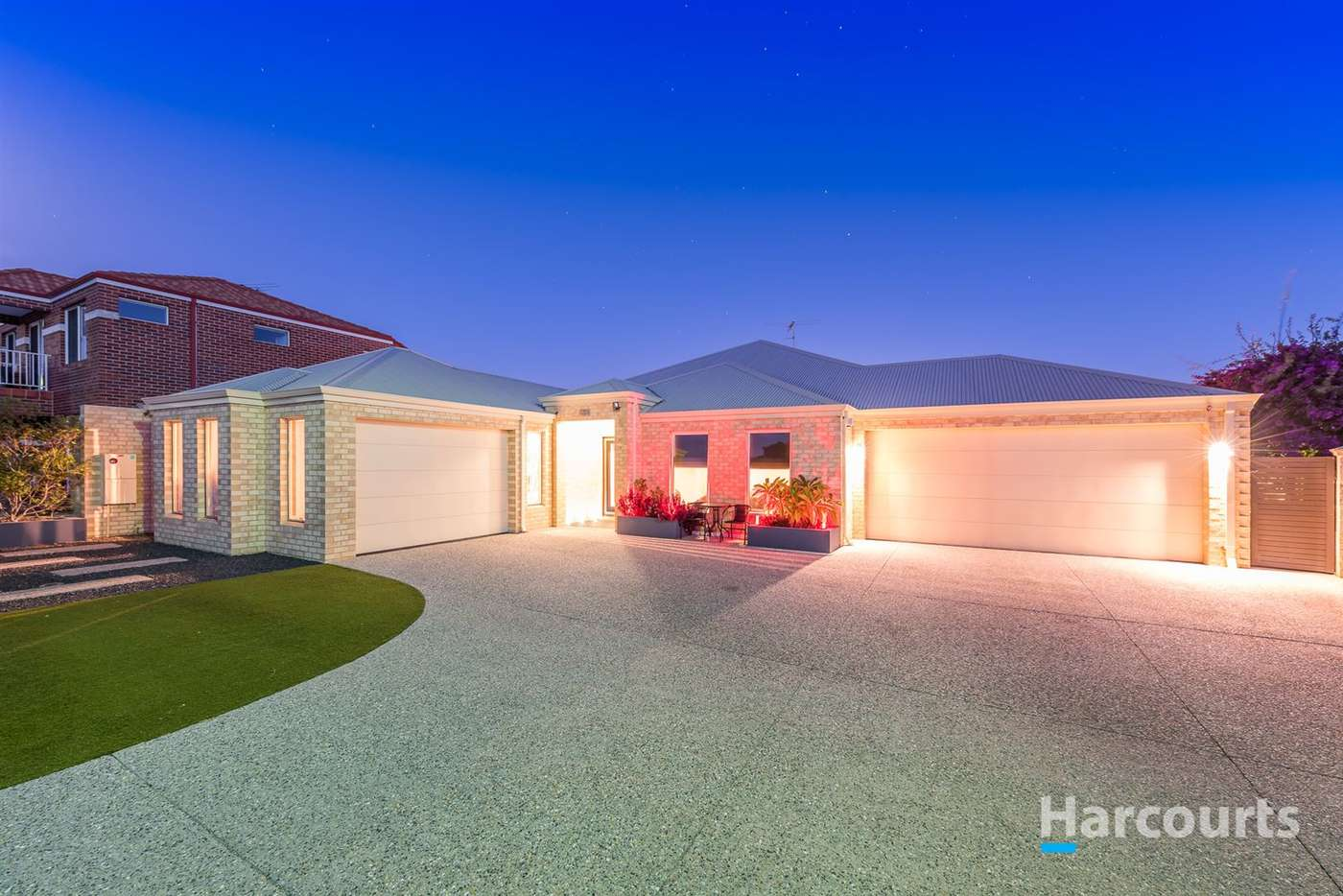 Main view of Homely house listing, 54 Dartmouth Circle, Quinns Rocks WA 6030