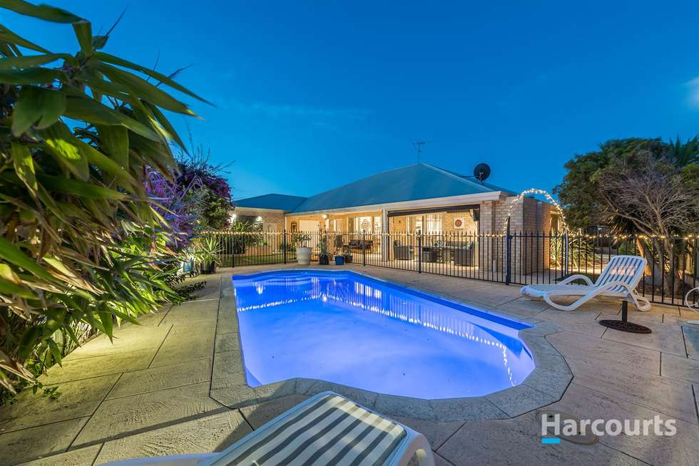 Second view of Homely house listing, 54 Dartmouth Circle, Quinns Rocks WA 6030