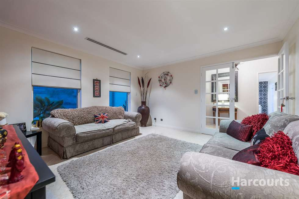 Fifth view of Homely house listing, 54 Dartmouth Circle, Quinns Rocks WA 6030