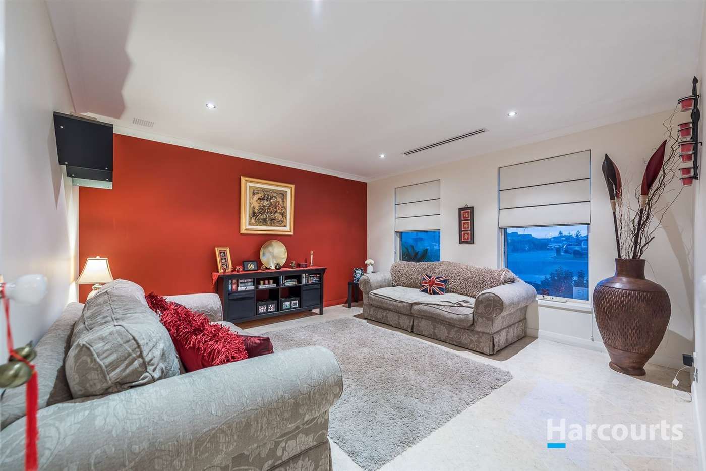 Sixth view of Homely house listing, 54 Dartmouth Circle, Quinns Rocks WA 6030