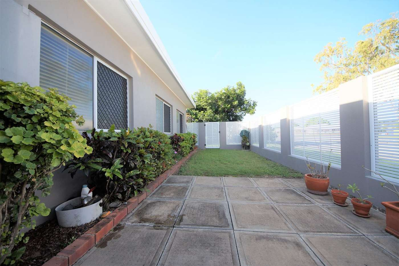 Main view of Homely unit listing, 3/63 Graham Street, Ayr, QLD 4807