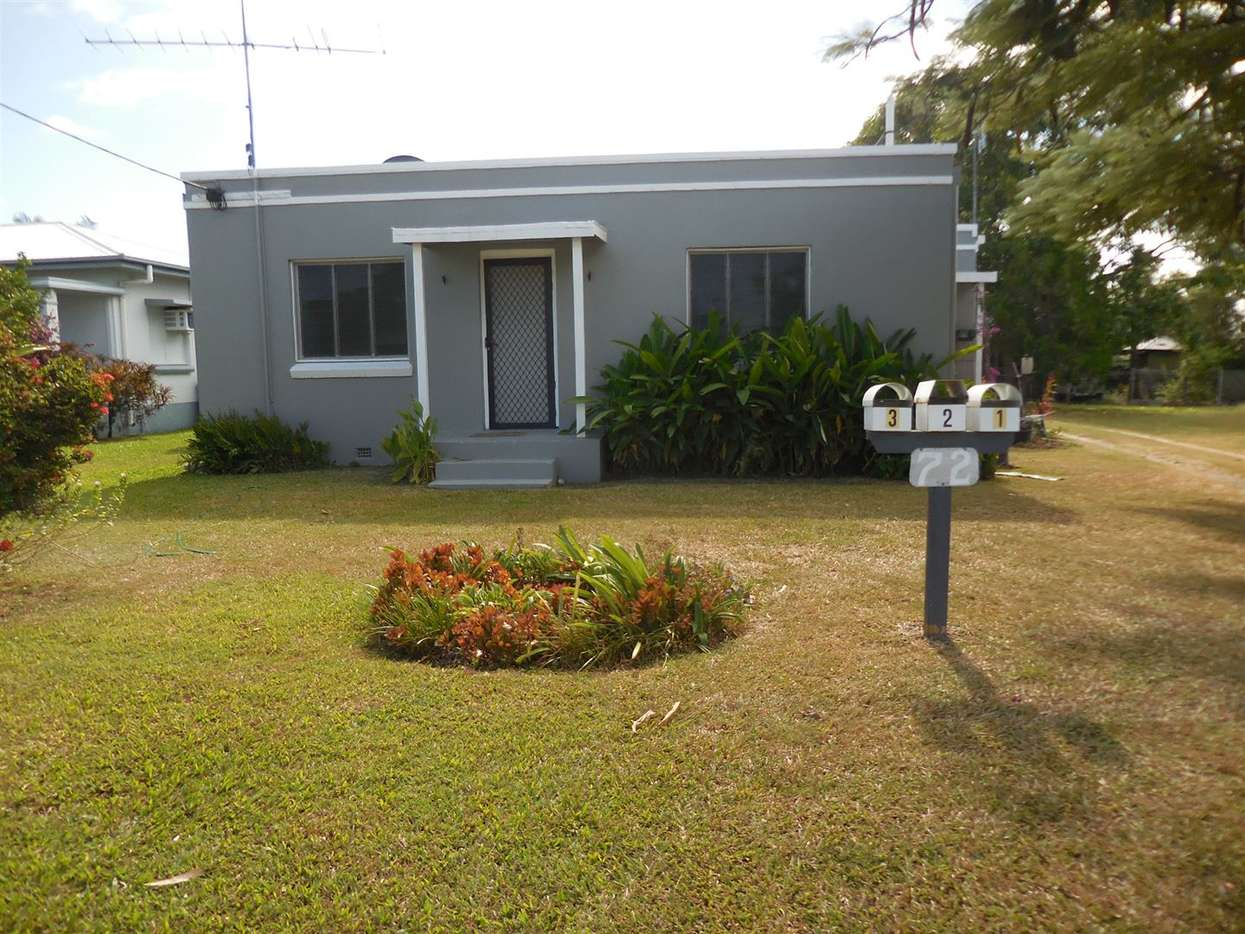 Main view of Homely unit listing, 3/72 Chippendale Street, Ayr, QLD 4807