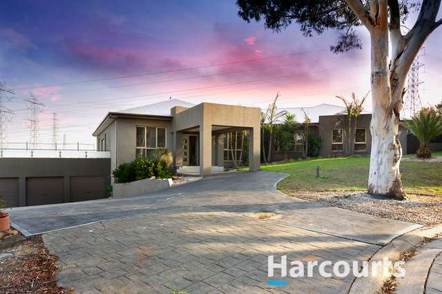 6 Hillside Court, Lysterfield South VIC 3156