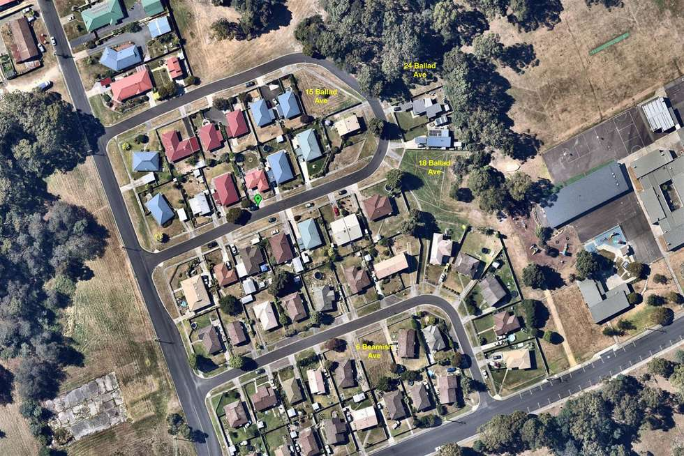 Second view of Homely residentialLand listing, 6 Beamish Avenue, Wynyard TAS 7325