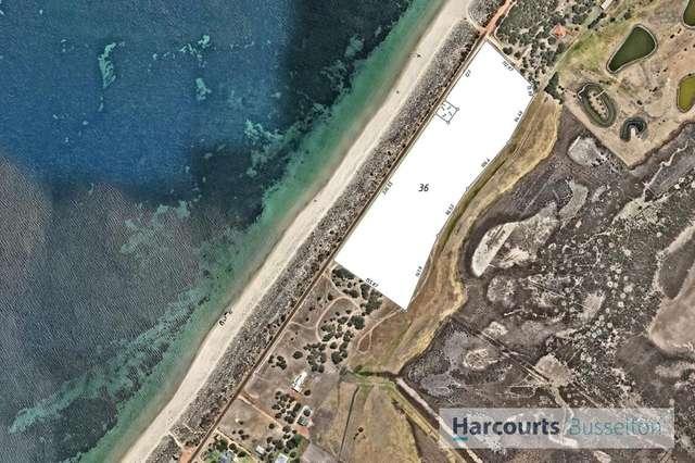Lot 36 Forrest Beach Road, Wonnerup WA 6280