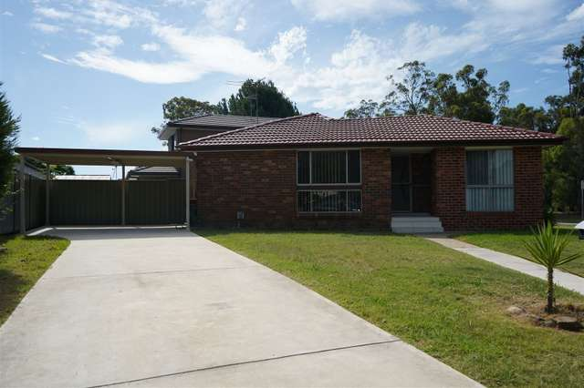 1 Francis Greenway Avenue, St Clair NSW 2759