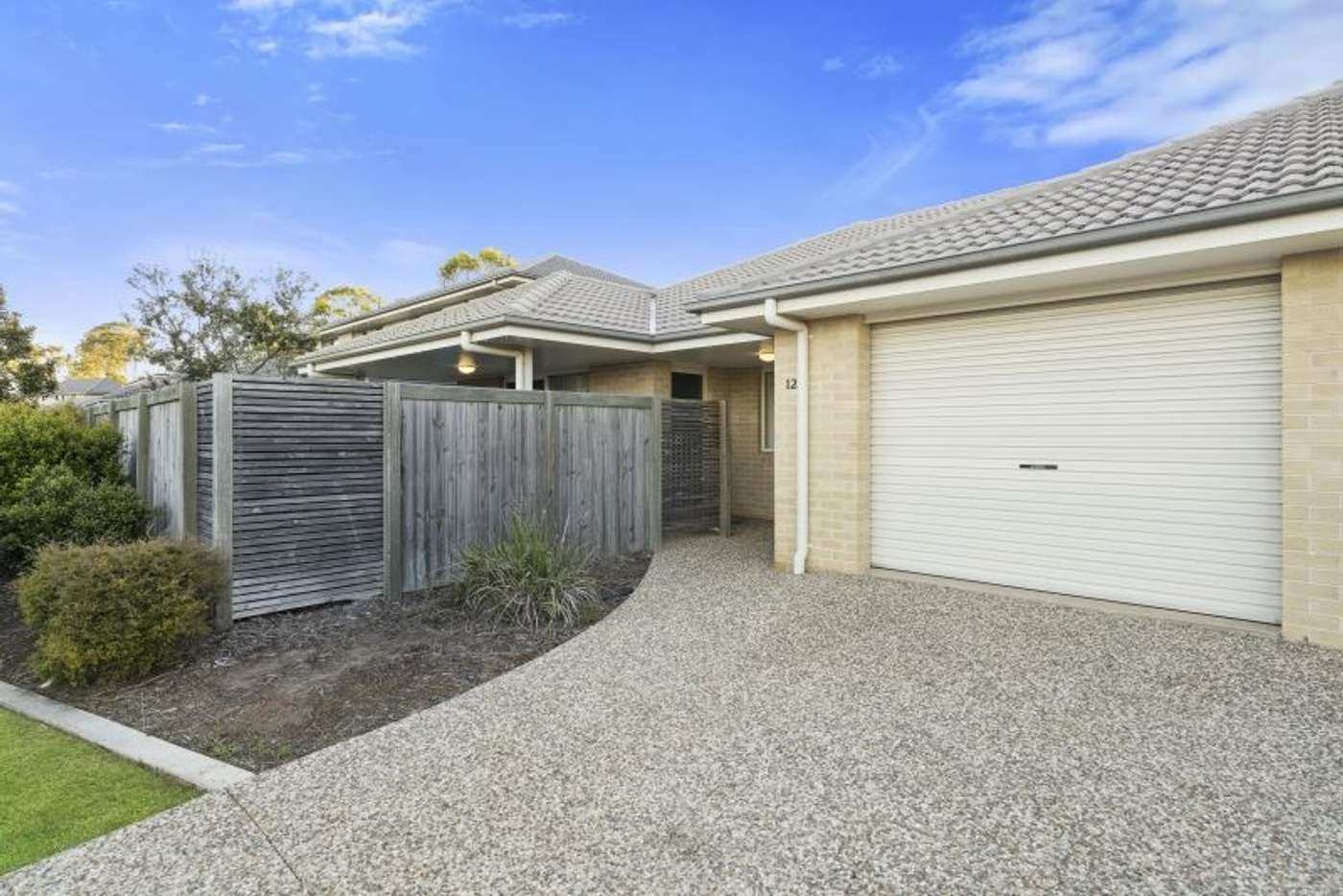 Main view of Homely unit listing, 12/6 White Ibis Drive, Griffin QLD 4503