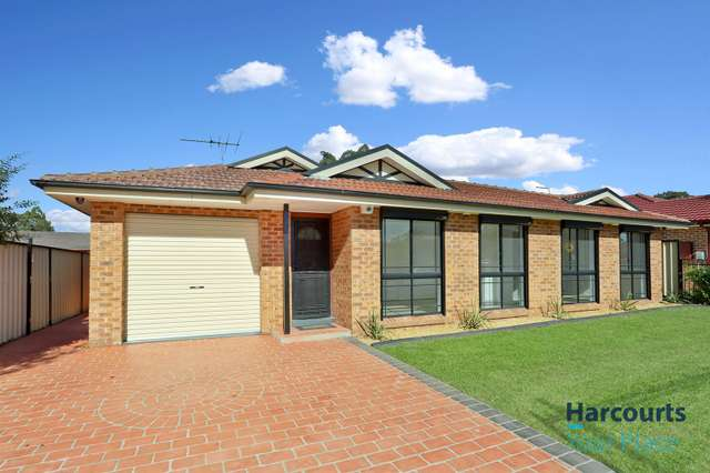 203 O'Connell Street, Claremont Meadows NSW 2747
