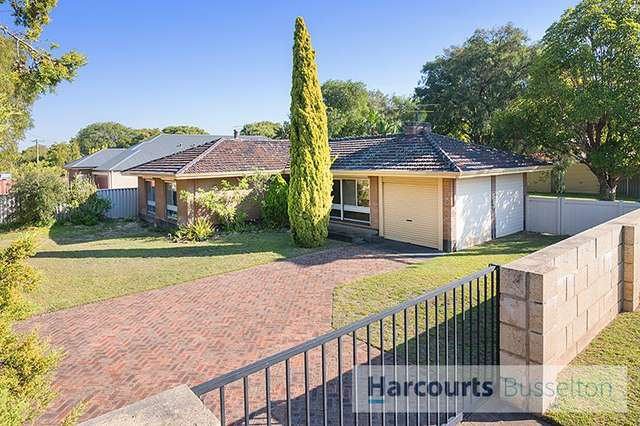 31 Caves Road, Abbey WA 6280