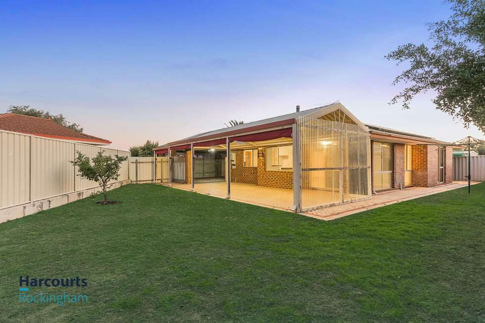 Fourth view of Homely house listing, 11 Jurien Close, Warnbro WA 6169