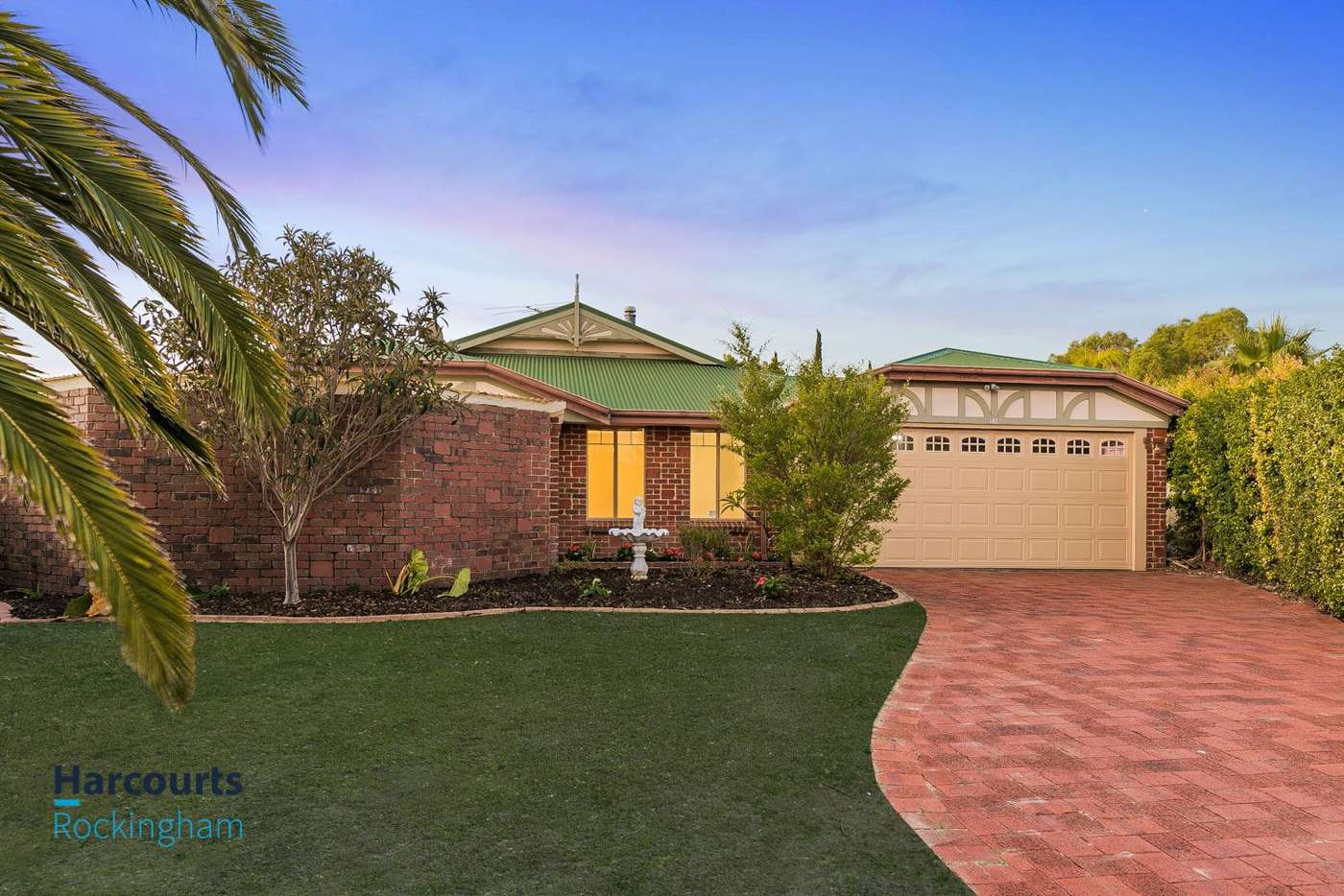 Fifth view of Homely house listing, 11 Jurien Close, Warnbro WA 6169