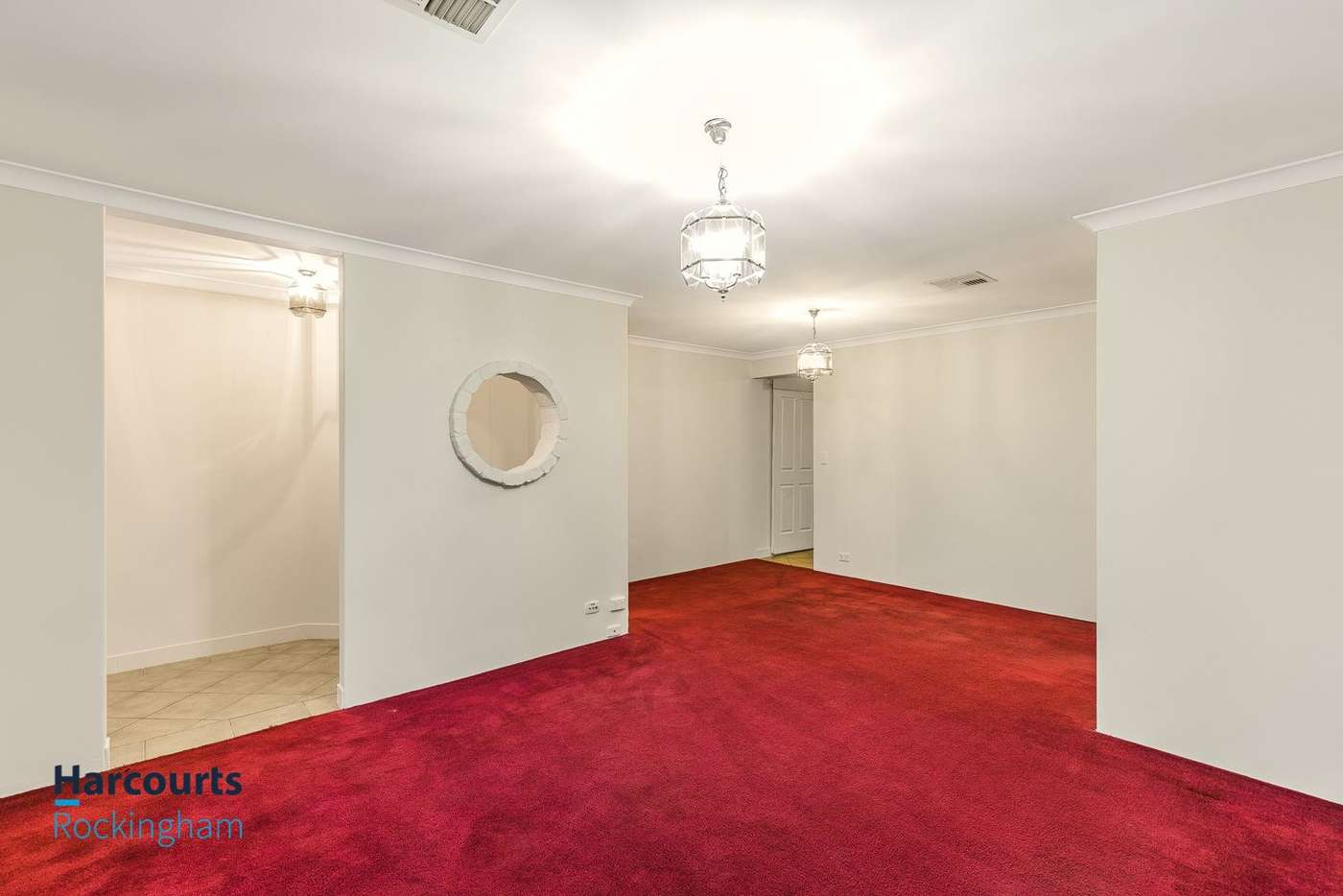 Sixth view of Homely house listing, 11 Jurien Close, Warnbro WA 6169