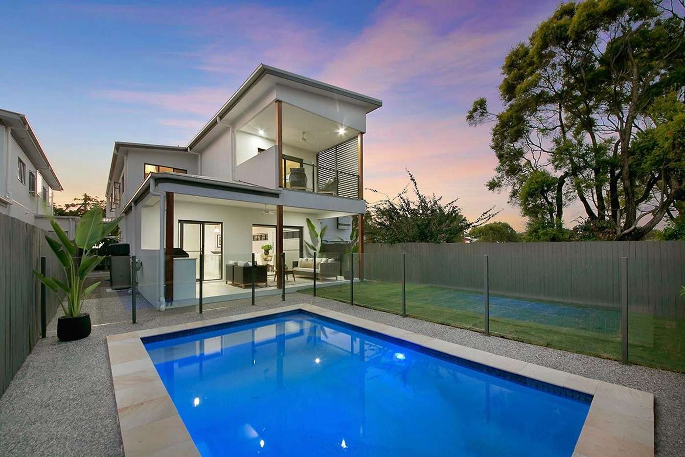 Main view of Homely house listing, 33 Ure Street, Hendra QLD 4011