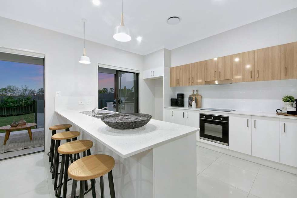 Second view of Homely house listing, 33 Ure Street, Hendra QLD 4011