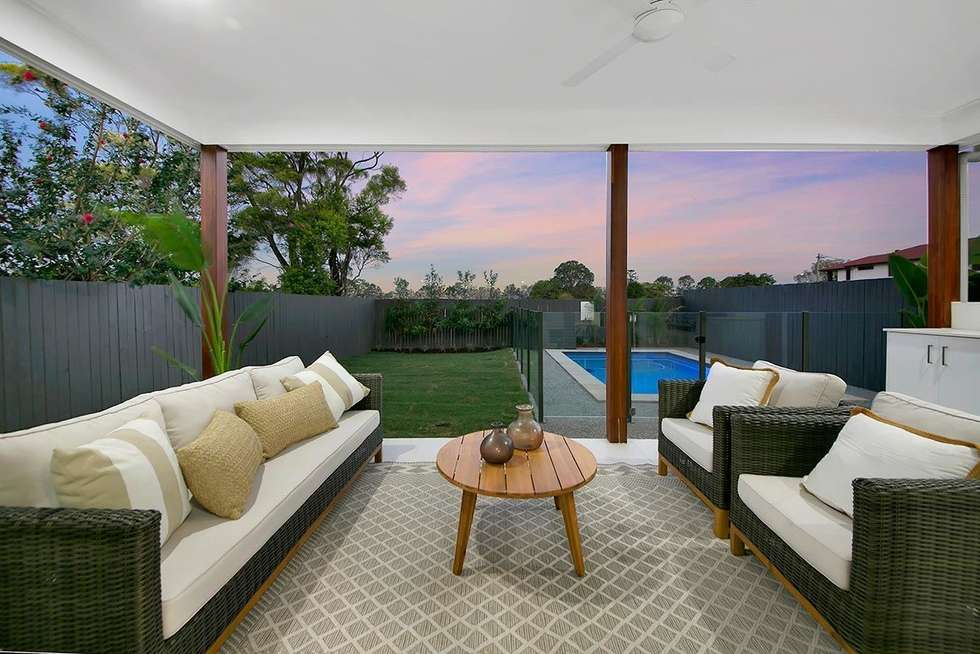 Fourth view of Homely house listing, 33 Ure Street, Hendra QLD 4011