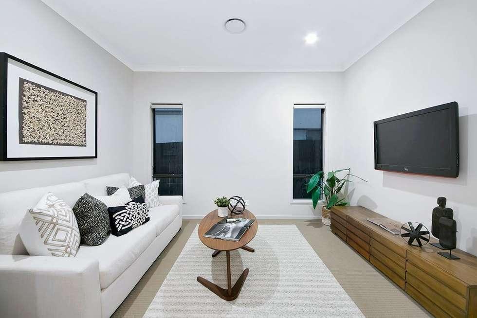 Fifth view of Homely house listing, 33 Ure Street, Hendra QLD 4011