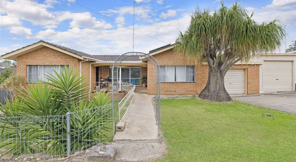 16 Gowrie Road