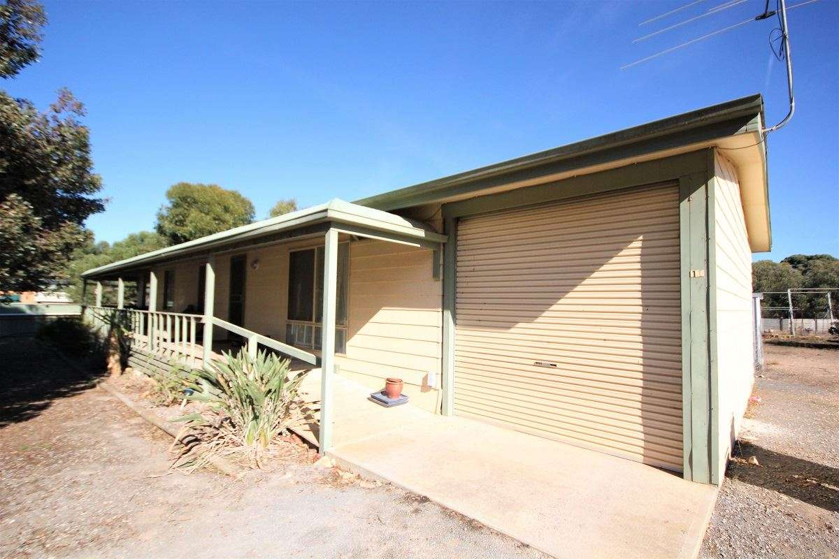 Main view of Homely house listing, 11-13 Coutts Street, Coobowie, SA 5583